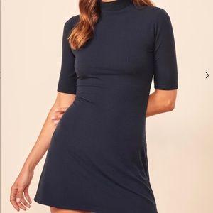 Reformation MOD dress size medium